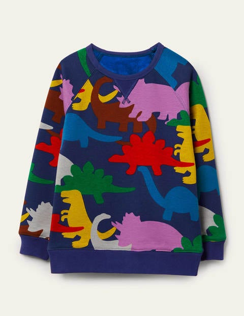 Gemütliches Sweatshirt