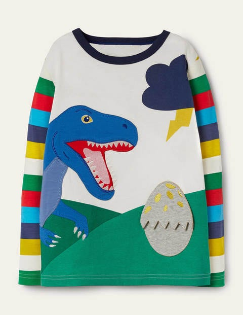 T-shirt dinosaure fun