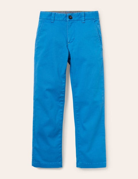 Chino Stretch Pants