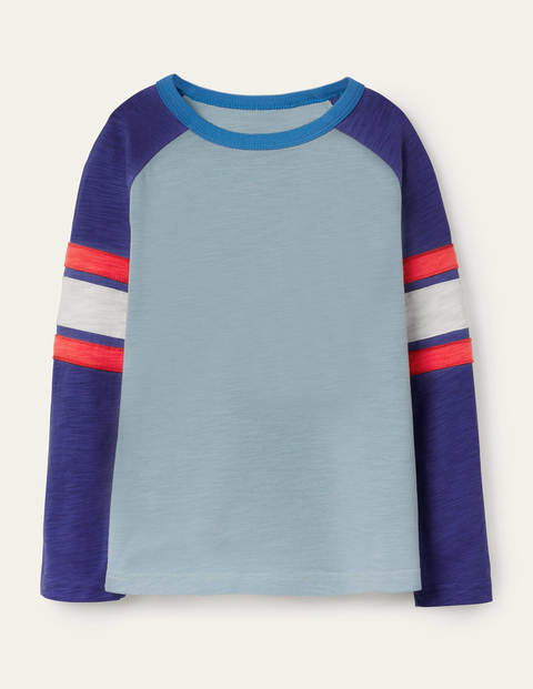 Raglan-T-Shirt