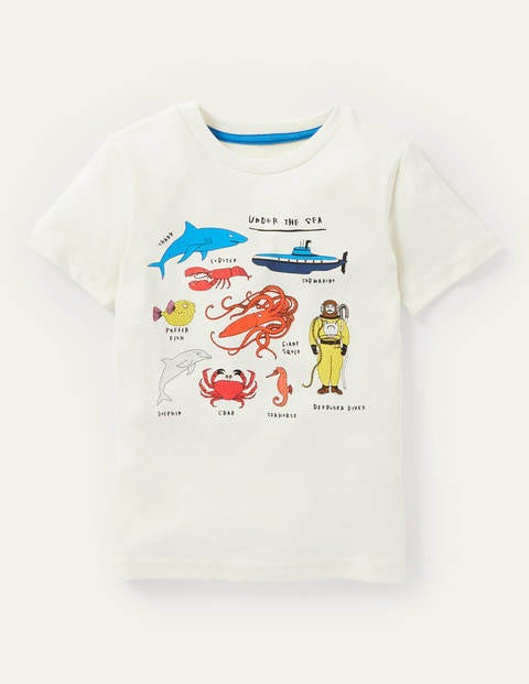Graphic Animals T-shirt