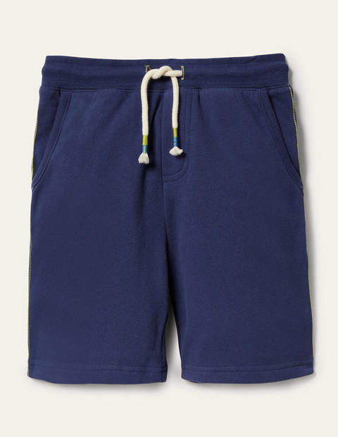 Essential Sweatshorts - Starboard Blue