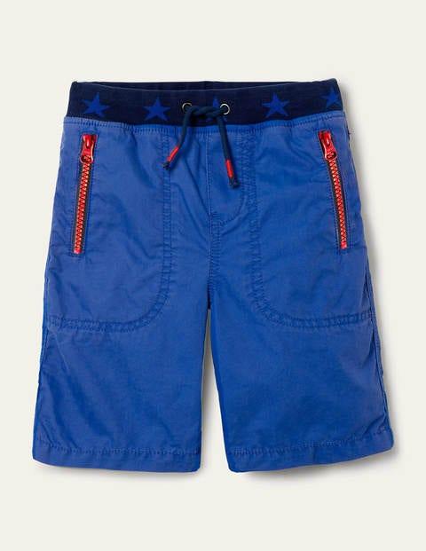 Adventure Shorts - Brilliant Blue