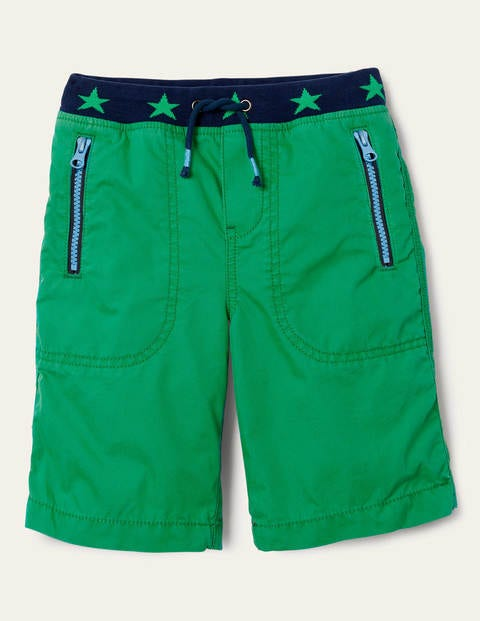 Adventure Shorts - Sapling Green