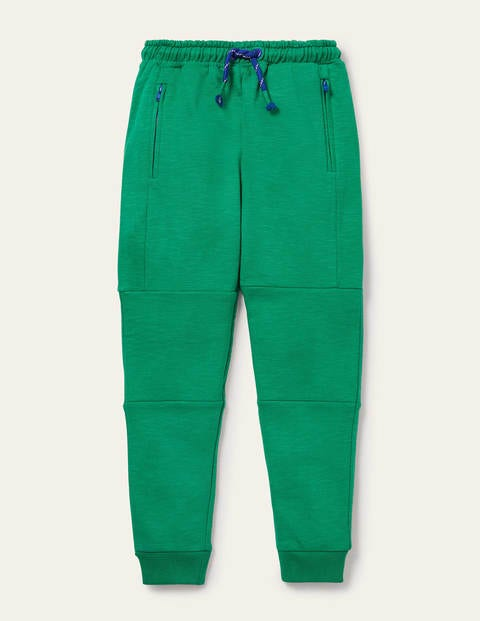 Warrior Knee Sweatpants - Highland Green