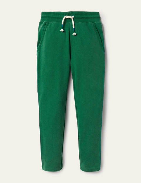 Essential Joggers - Forest Green