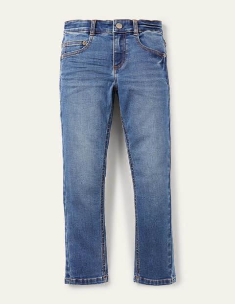 Adventure-flex Skinny Jeans - Mid Vintage