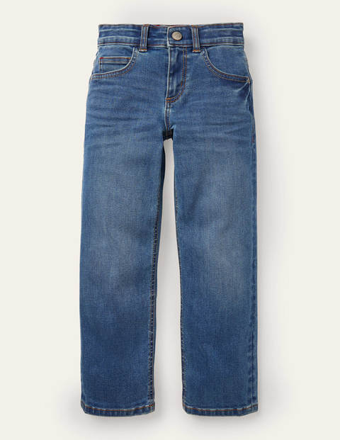 Adventure-flex Straight Jeans