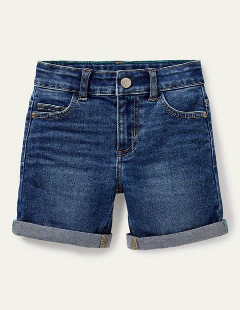 Adventure-flex Denim Shorts