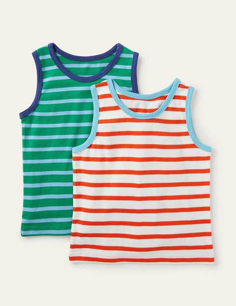 Vests 2 Pack