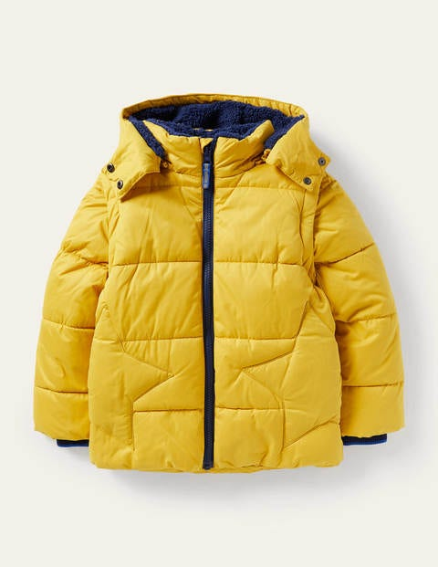 Cosy 2-in-1 Padded Jacket