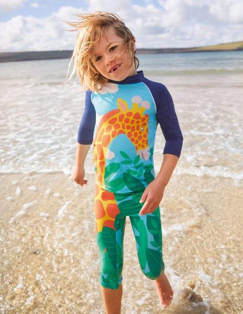 Surf Suit