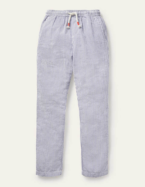 Smart Pull-on Trousers