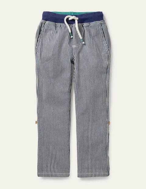 Surf Roll-up Trousers