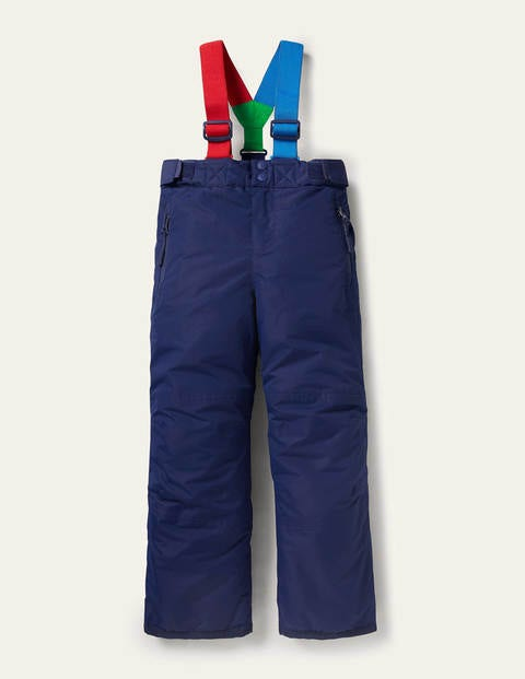 All-weather Waterproof Trouser - College Navy