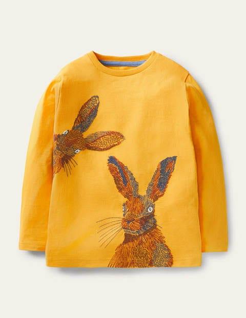 Superstitch Animal T-shirt