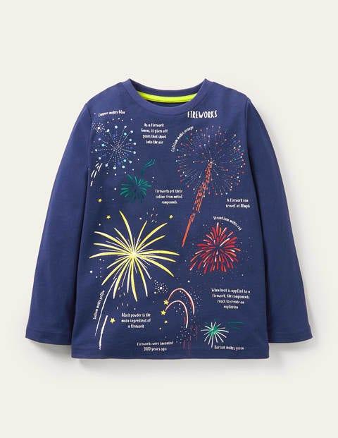 Glowing Magical T-shirt