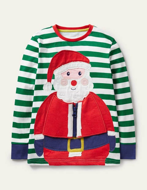 Fun Christmas T-shirt