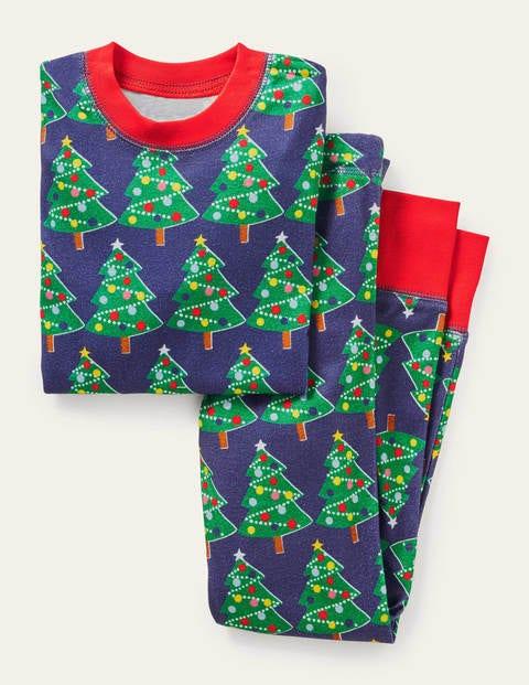 Snug Glow-in-the-dark Pyjamas