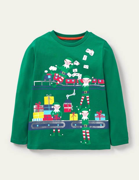 Christmas Deliveries T-shirt