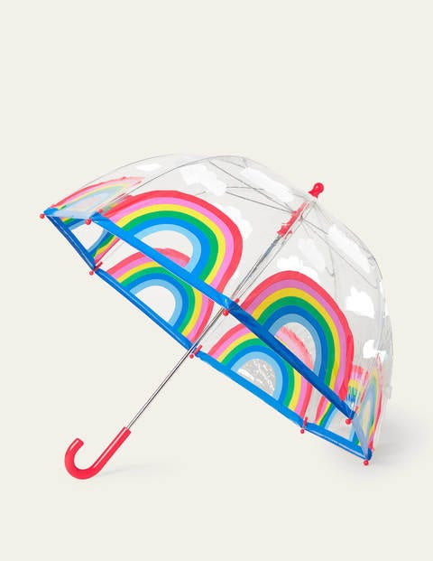 Umbrella - Multi Rainbow