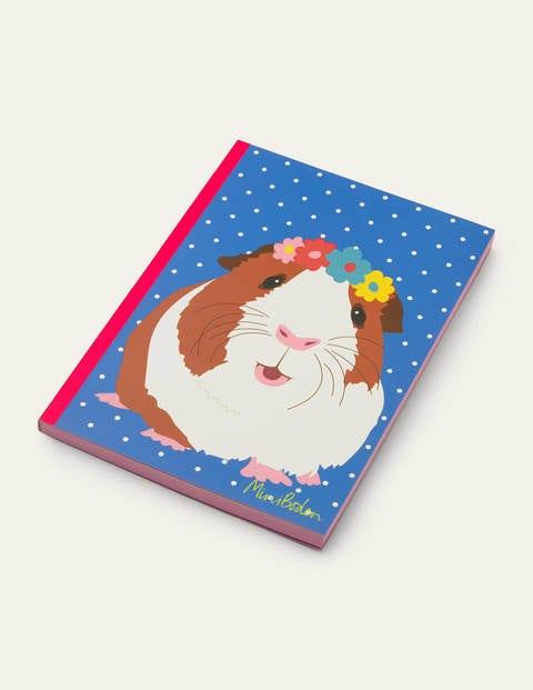 Novelty Notebook