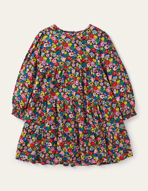Mini Me Multi Tiered Dress