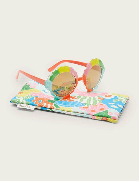 Sunglasses - Rainbow Shell