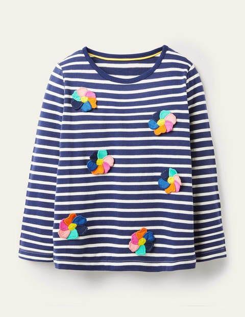 3D Flutter T-shirt