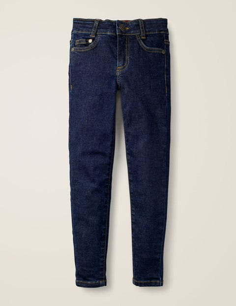 Superstretch Skinny Jeans - Dark Vintage