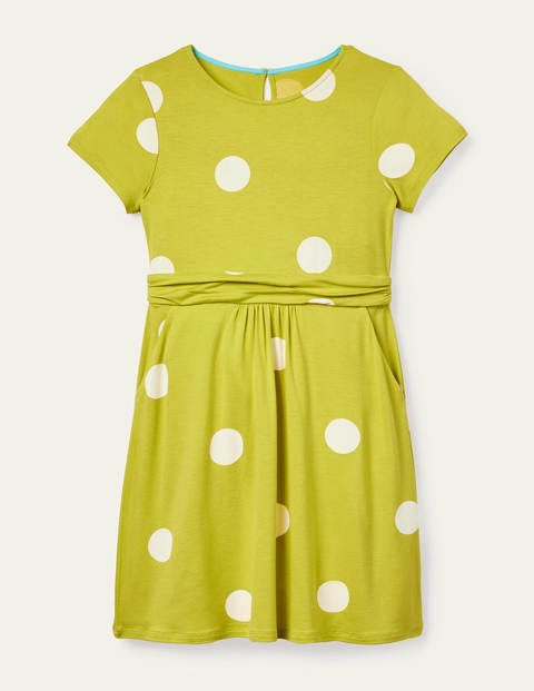 Mini-me Amelie Dress