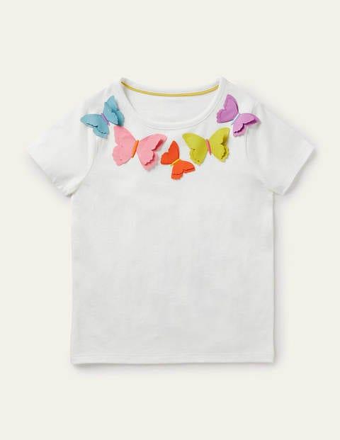 Butterfly Flutter T-Shirt