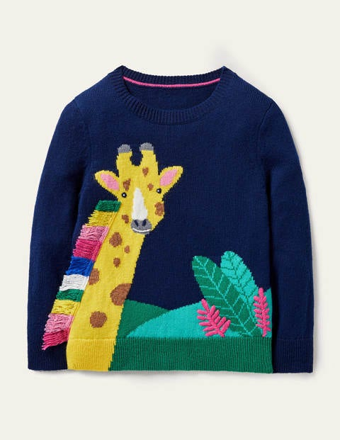 Jungle Scene Jumper