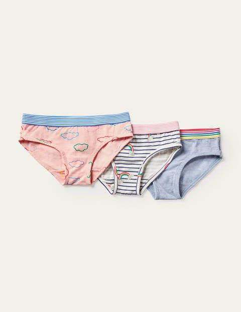 Pants 3 Pack