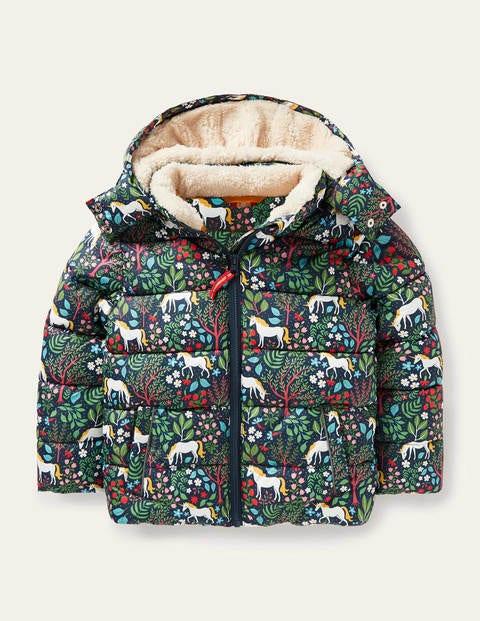 Cosy Padded Jacket
