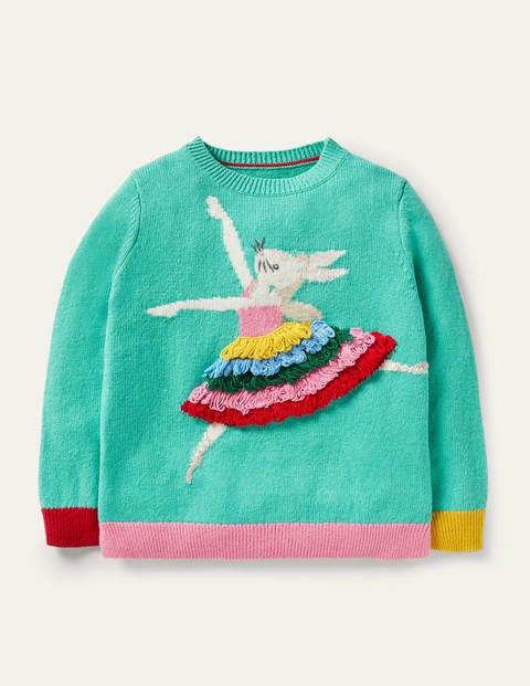 Fun Sweater