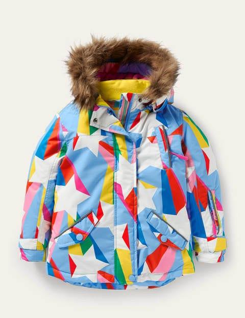 All-Weather Waterproof Jacket