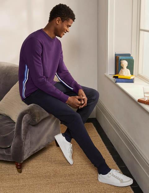 Irvine Sweatshirt - Plum Perfect