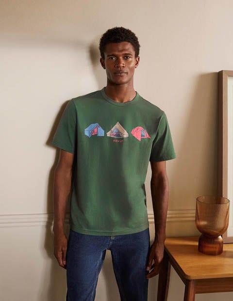 Kingston T-Shirt