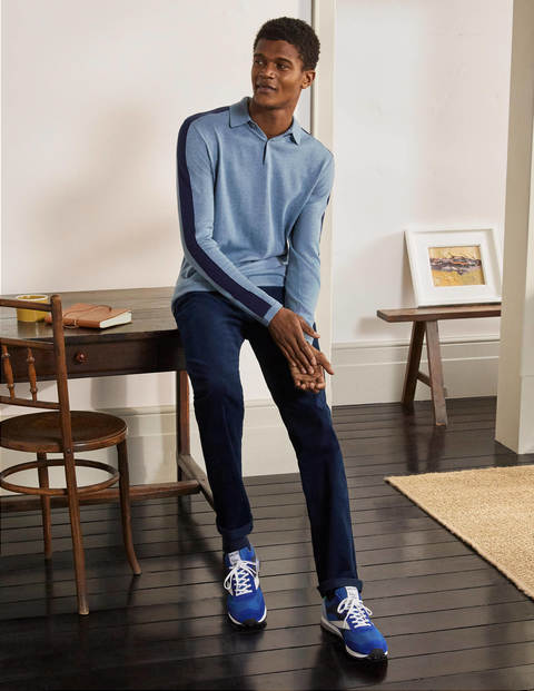Belvedere Cord Trousers