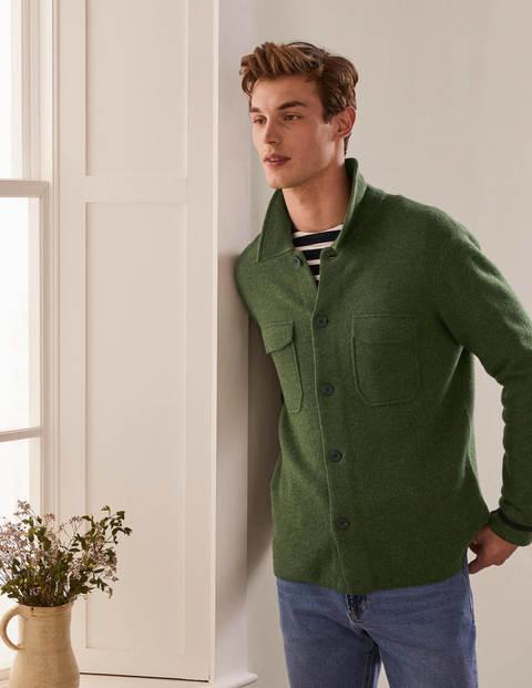Haddon Knitted Jacket