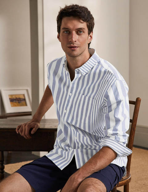Modern Oxford Shirt