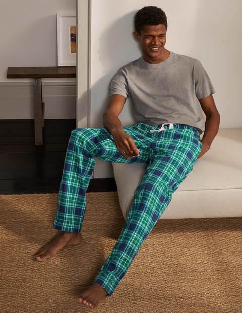 Brushed Cotton Pyjama Bottoms