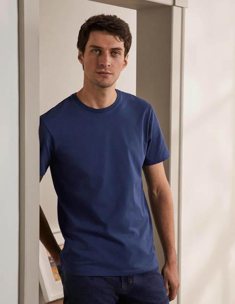 Klassisches Baumwoll-T-Shirt