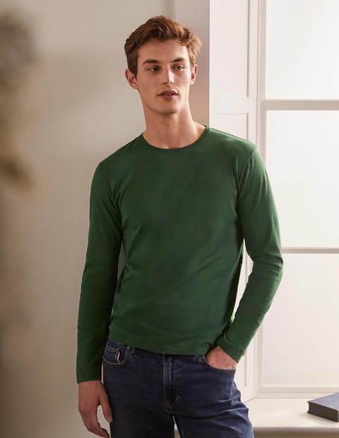 Classic Long-sleeved T-shirt