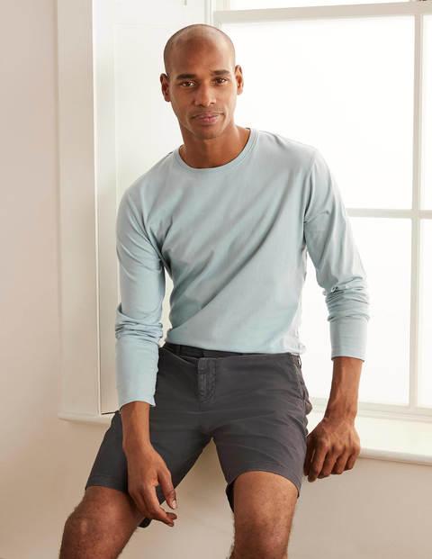 Chino Shorts - London Grey