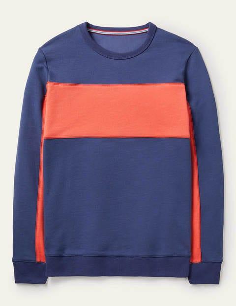 Irvine Ausgefallenes Sweatshirt