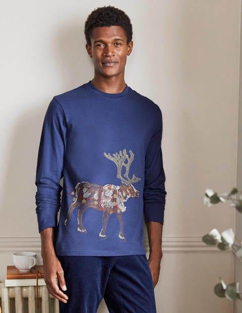 Long Sleeve Christmas T-Shirt