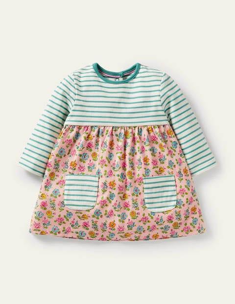 Jersey Hotchpotch Dress