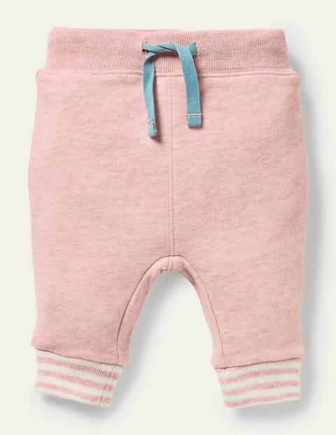Unverzichtbare Hosen - Boto Pink Marl